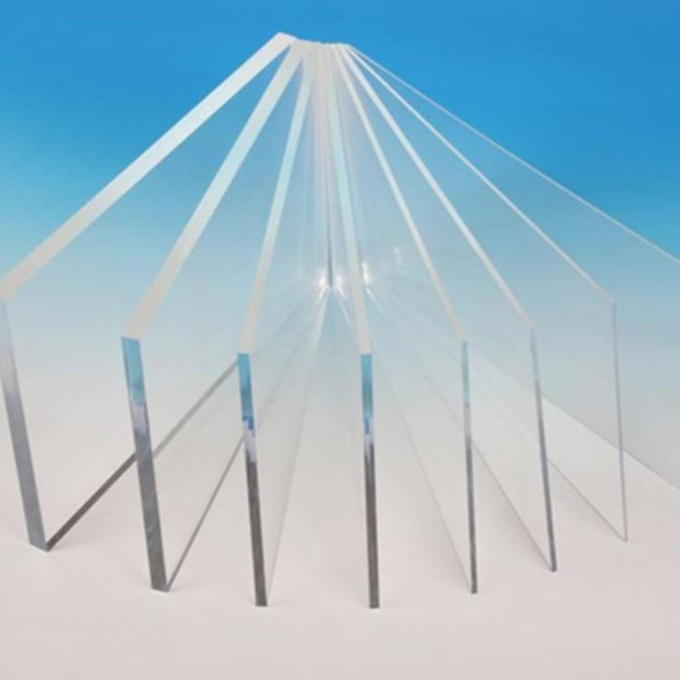 透明有机玻璃板,有机玻璃板,亚克力板 批发