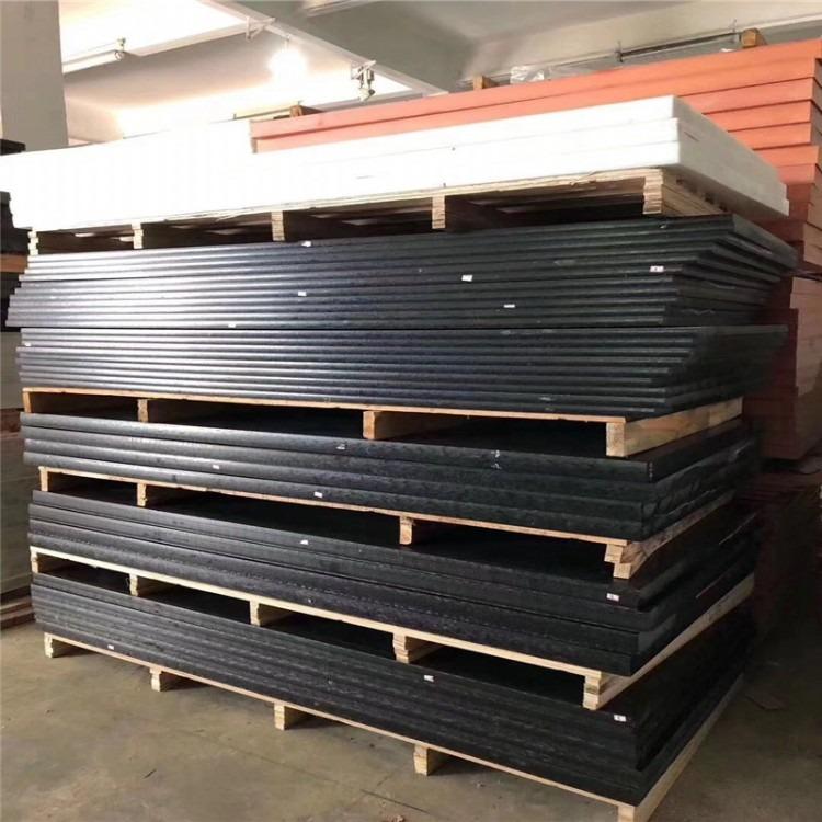 进口食品级无毒无味PP塑料板 进口无白心PP棒 聚丙烯板 增强PP板,PP纯板