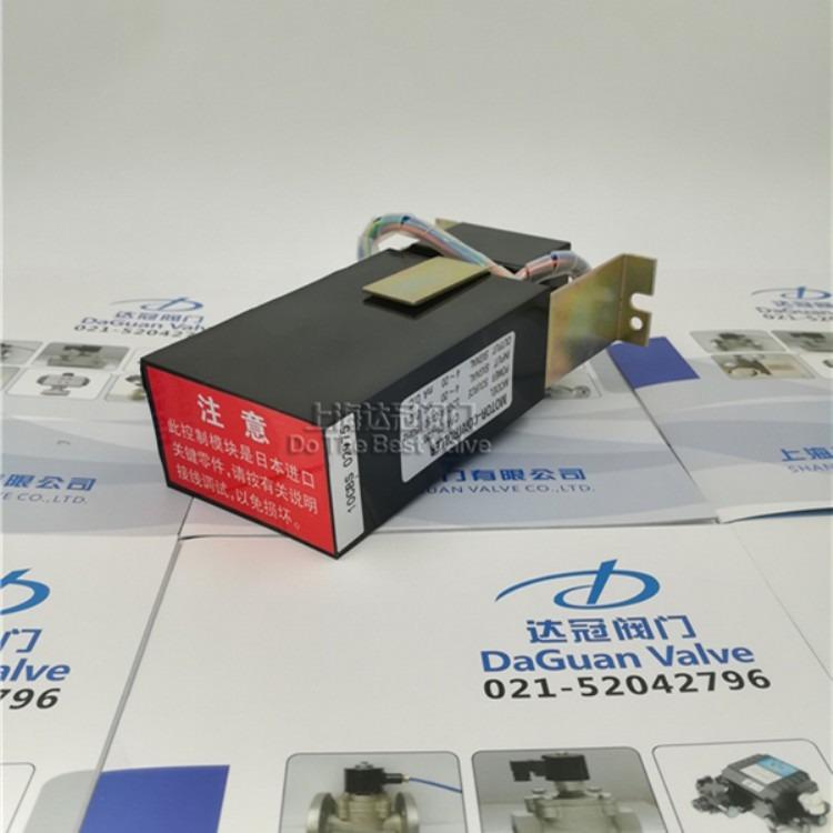 CPA201-220控制板 CPA201-220阀门控制模块厂家报价 调节阀控制器