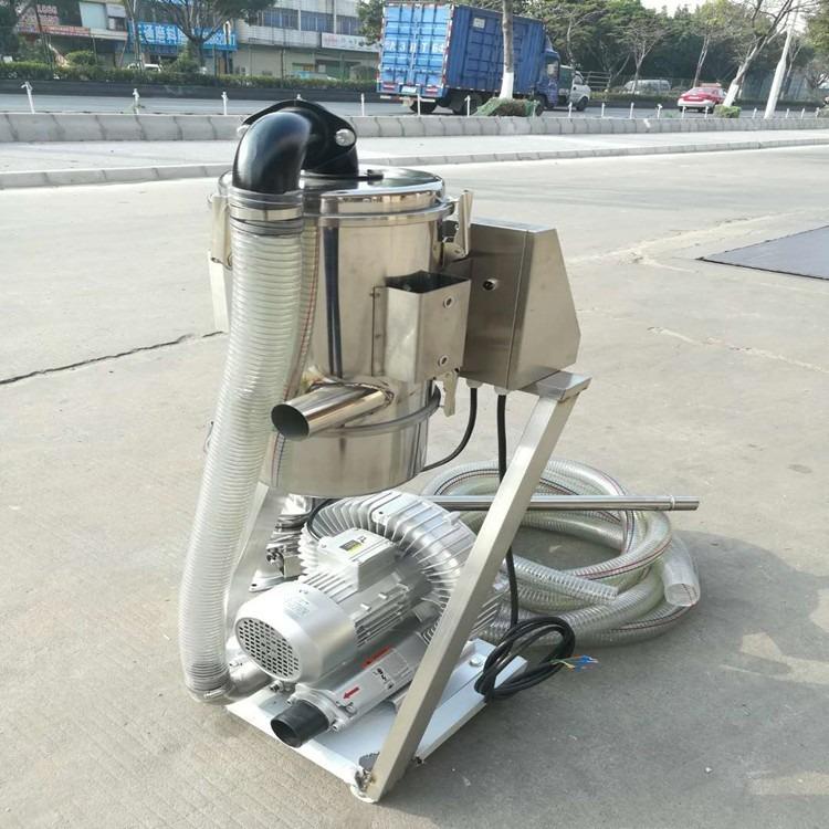 塑料吸料机  厂家直销900G大功率自动吸料机 佛文丰 真空吸料机