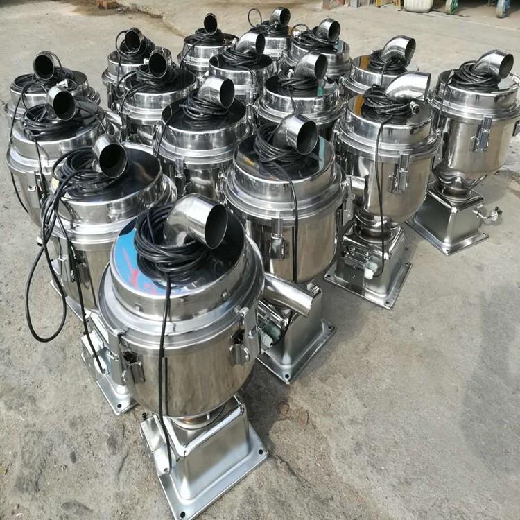 全自动上料机  佛文丰供应 900G大功率塑料吸料机  真空上料机厂家