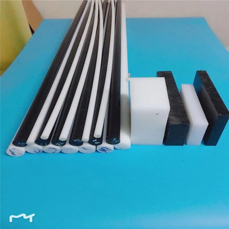 ABS塑料板 黑色ABS板 黑色ABS棒 进口ABS板