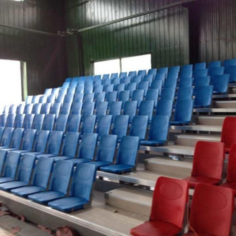 看台座椅报价 晋中看台座椅生产厂家 固定看台座椅价格