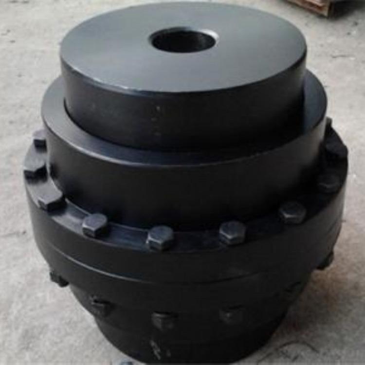盛峰专业供应ZL型弹性柱销齿式联轴器    国标鼓形齿式联轴器JBT8854.2-2001GⅡCLZ7联轴器
