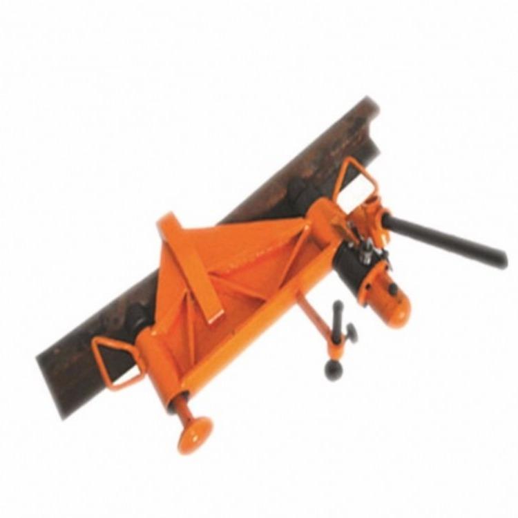 水平液压弯轨机 压弯轨机 液压水平弯道器 质量保障