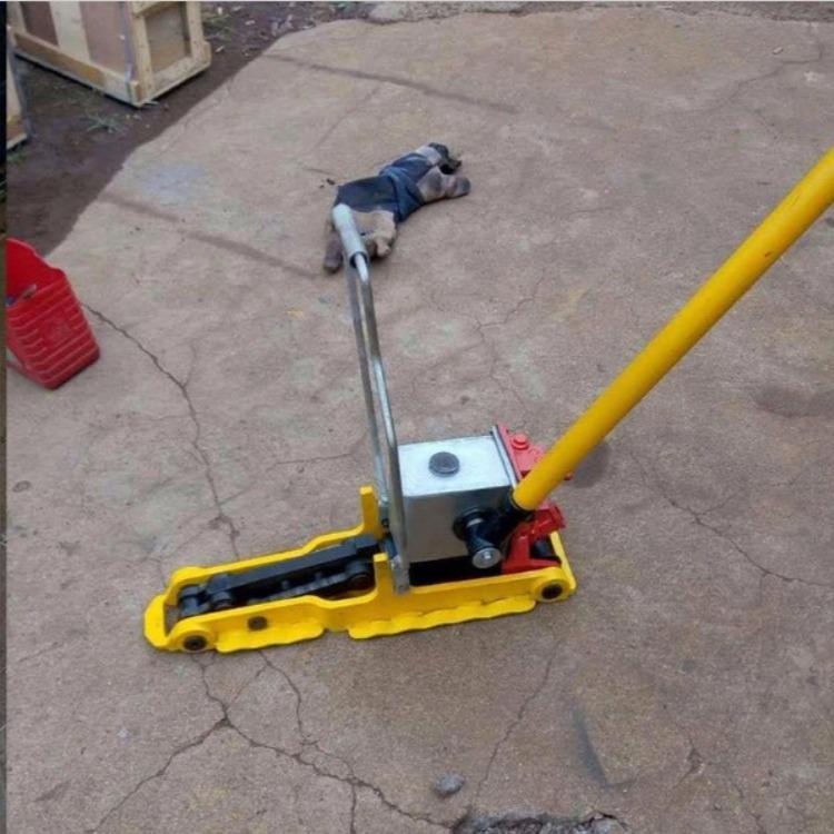 液压起拨道器 矿用液压起道机 齿条式液压起道机 起道器 现货