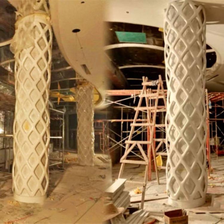 玻璃钢装饰_玻璃钢装饰工程_玻璃钢装饰厂家定制