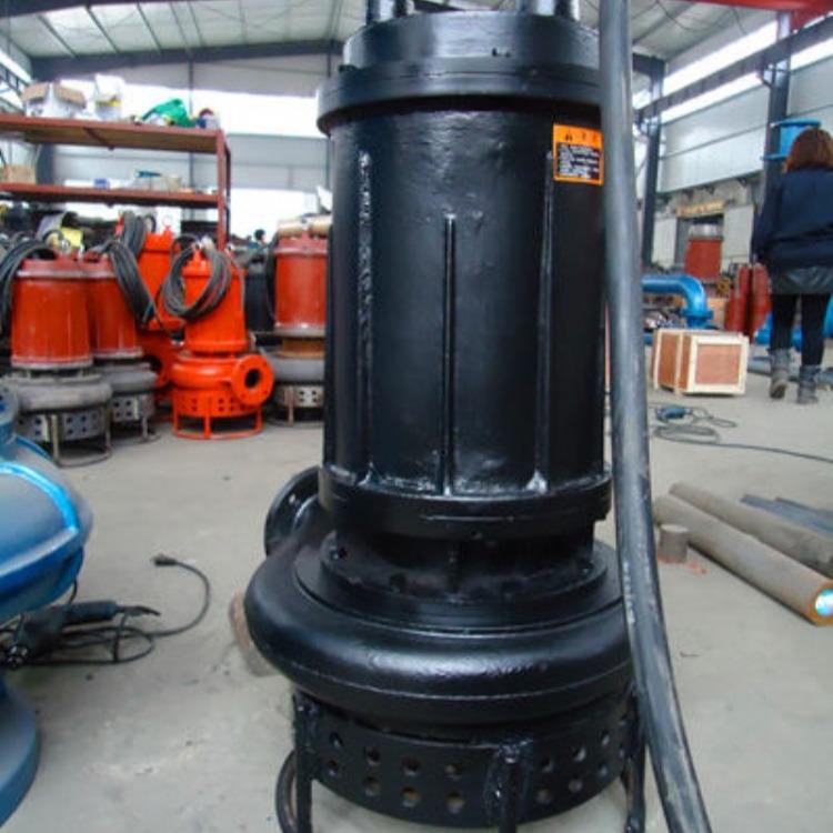 泥沙泵_潜水泥沙泵型号_KSQ系列潜水泥沙泵