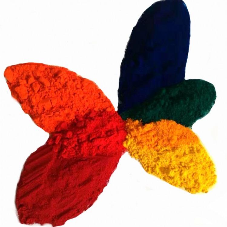 福建宝桐供应塑料PVC联苯胺黄 颜料黄12厂家   采购商  批发商