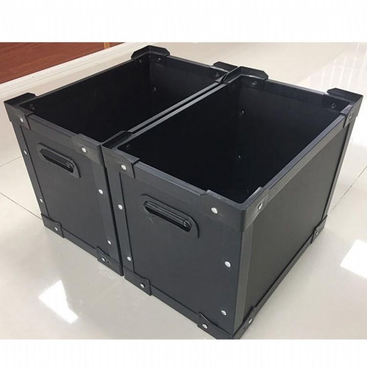 安徽合肥防静电中空板折叠箱