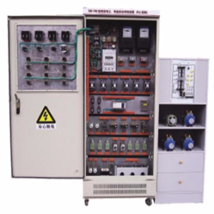 FCK-760C型高级电工、电拖实训考核装置,维修电工实训设备,维修电工实训装置,维修电工考核装置