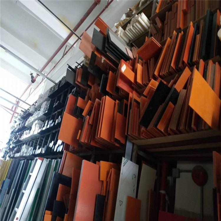 优质红电木板A板 黑色电木板 10mm 加工零切