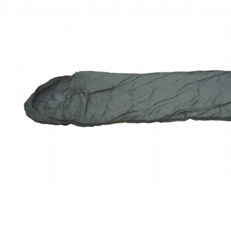 迷彩军用木乃伊 睡袋 露营睡袋图片 户外睡袋 成人睡袋 带帽