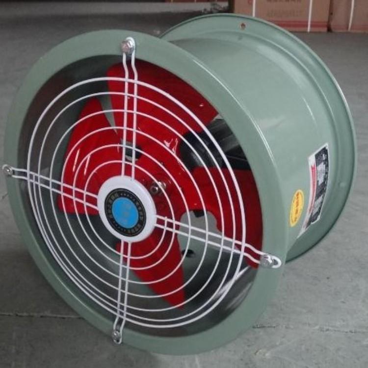 屋顶轴流风机品质高德州冠霖空调设备有限公司