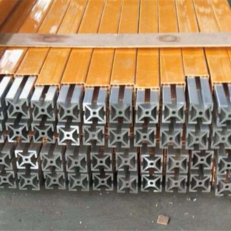 滑接式母线槽CHC铝基动力母线