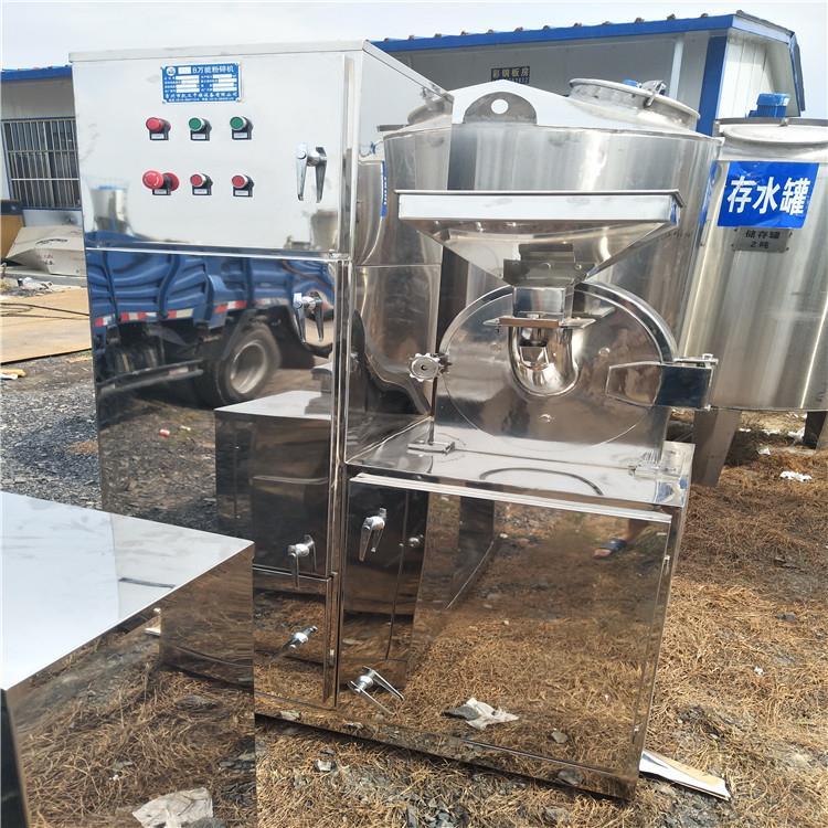 全新出售一批工业粉碎机二手30B粉碎机除灰尘万能粉碎机