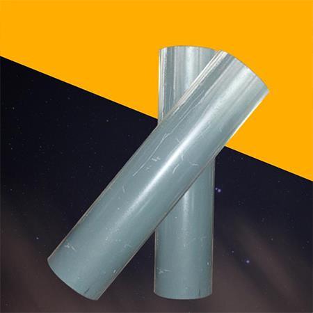 加工定制 人防管道 3mm厚焊接管道 焊接风管 抗腐蚀抗氧化人防管道