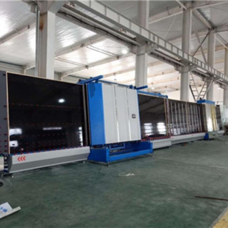 中空玻璃立式生产线,中空玻璃板压生产线,中空玻璃内外合生产线有什么区别