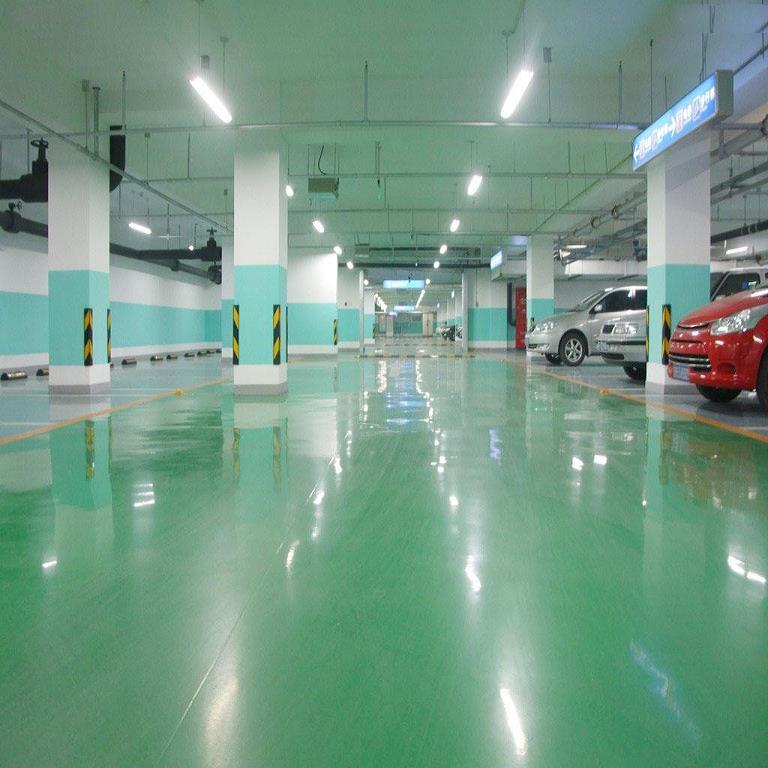 聚氨酯地坪漆品牌 自流平地面使用时间 100平方地坪漆要多少斤