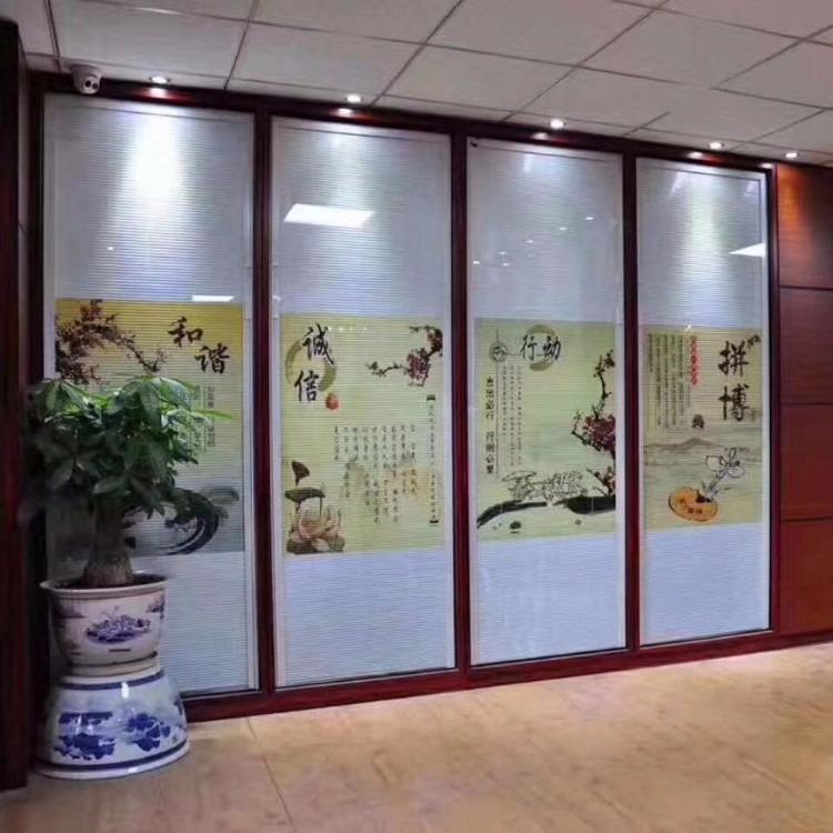 汉中玻璃隔断_汉中成品玻璃隔断_汉中玻璃隔断厂家