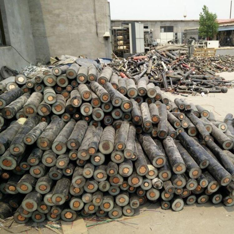 长治电缆回收-长治回收电缆价格-长治电缆回收