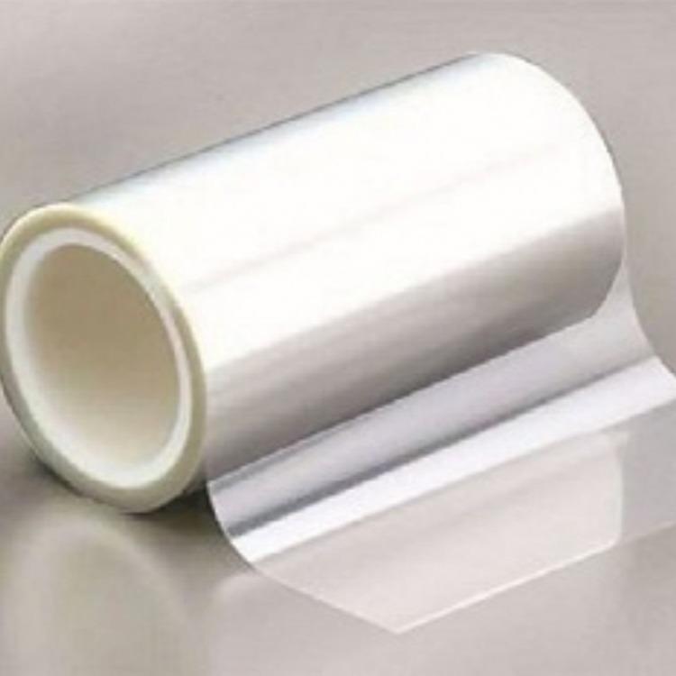 低剥离电压保护膜 低撕拉电压PU胶保护膜