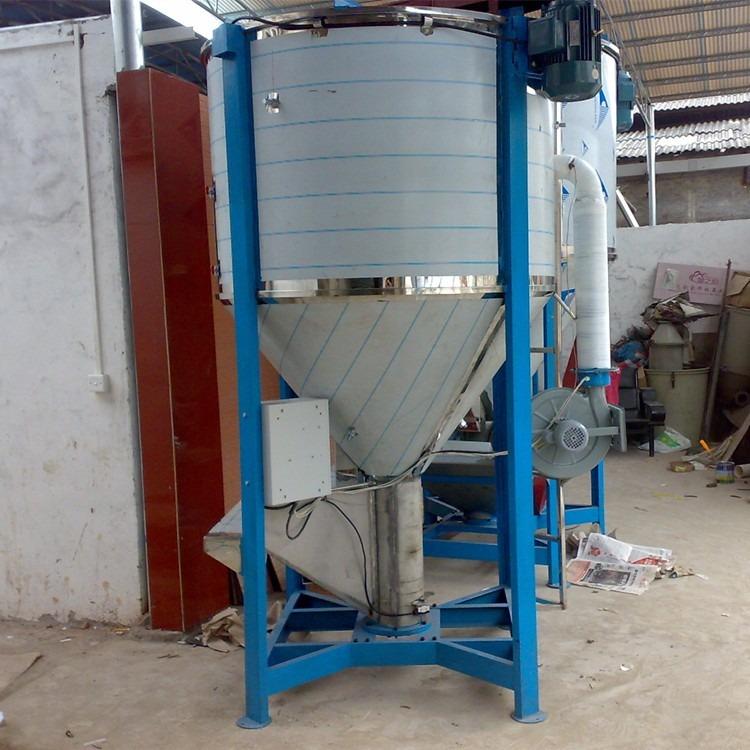 佛文丰500公斤塑料干燥机,加热搅拌塑料烘干机,干燥拌料机,佛山塑料机械厂家直销