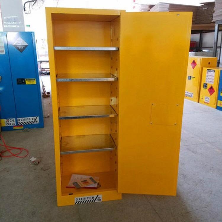 金华化学品储存柜 丽水防爆柜 杭州易燃化学品防爆柜
