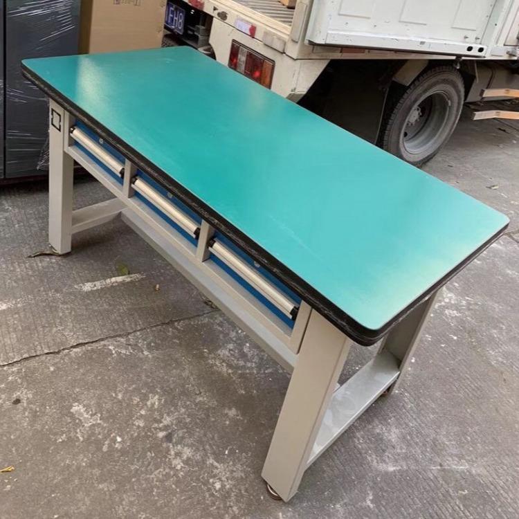 复合板工作台 汕头复合板工作台 塘厦复合板工作台
