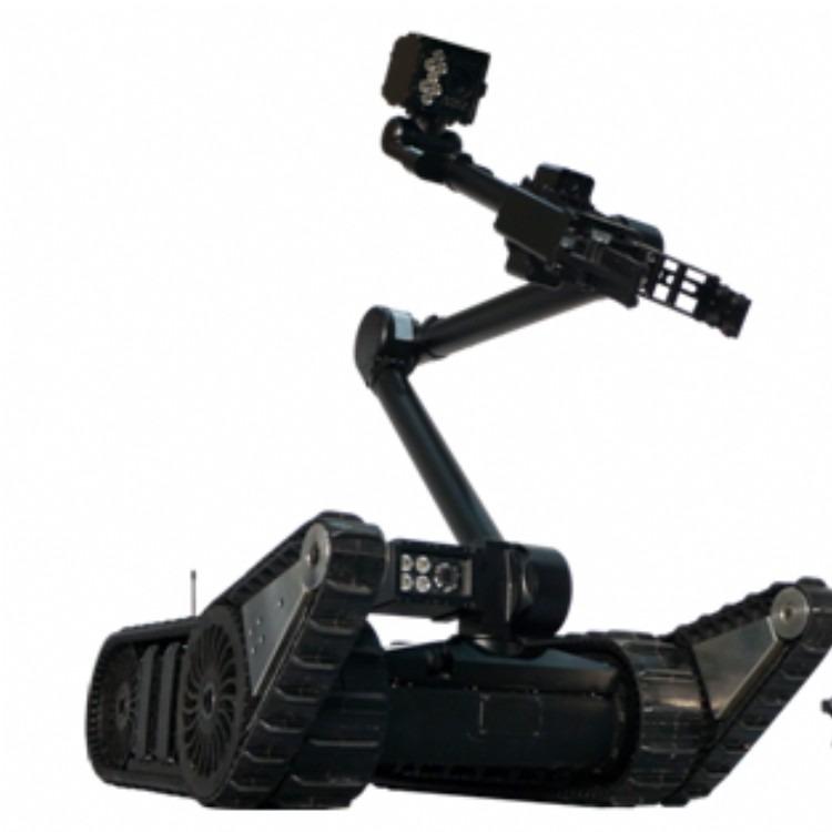 XBOT 排爆机器人参数