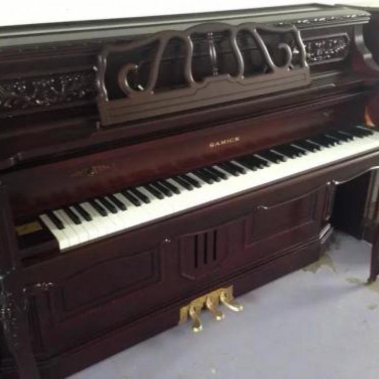法国Erard钢琴进口所需单证及进口流程