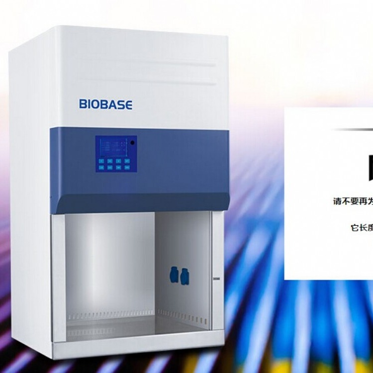 A2型30%外排 钢铁贝贝生物安全柜11231BBC86小型生物安全柜