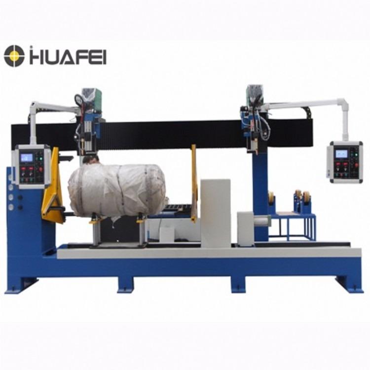 筒体环纵缝自动焊机  环纵缝自动焊机 纵缝自动焊机质优价廉 厂家直供