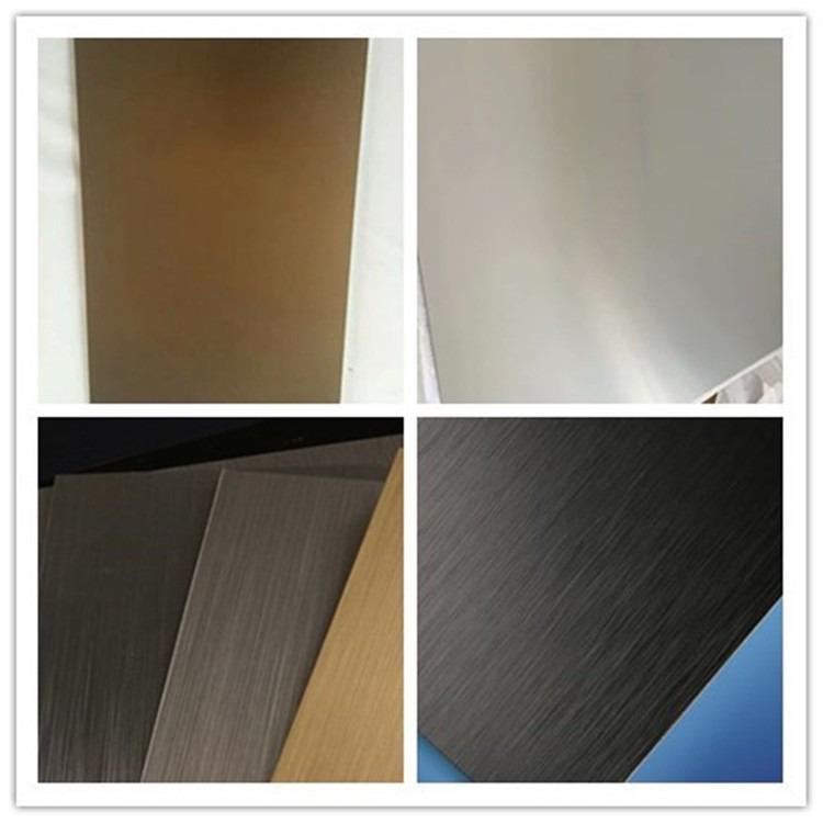 什么是拉丝氧化铝板工艺,拉丝铝板和氧化铝板有什么区别,