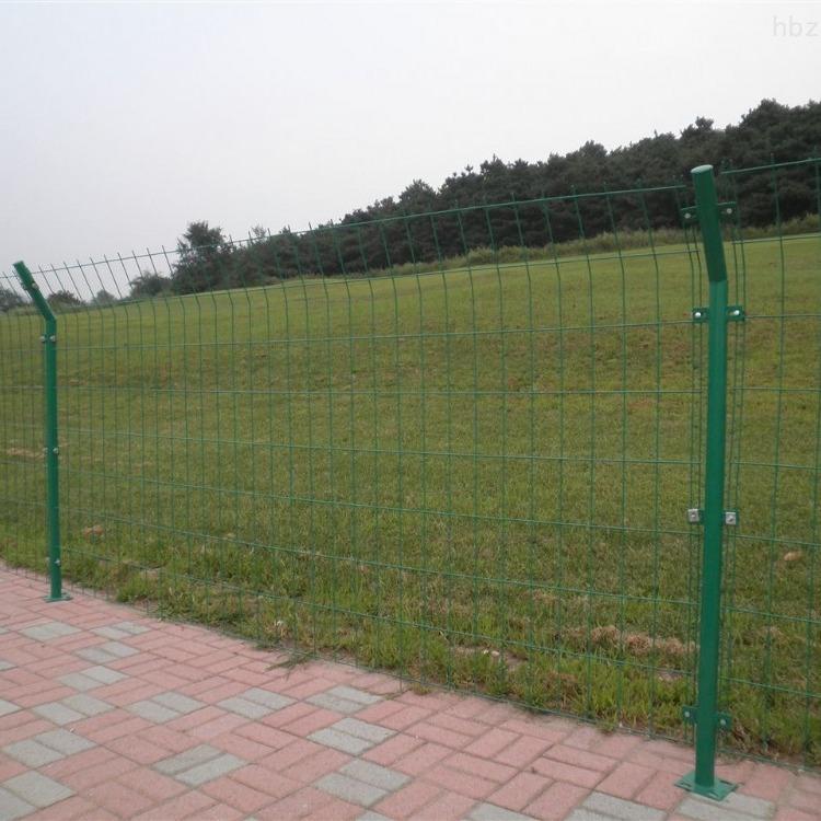 重庆坤丰 边框护栏网 铁丝围栏网 金属围栏网 公路护栏网