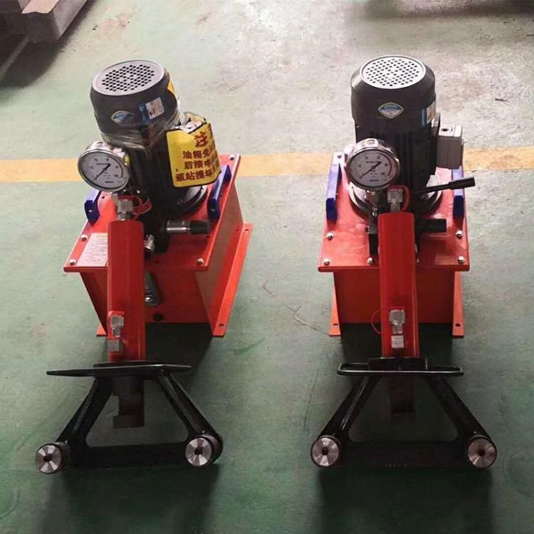 手提钢筋弯曲机 GW32型钢筋弯曲机 液压钢筋弯圆机