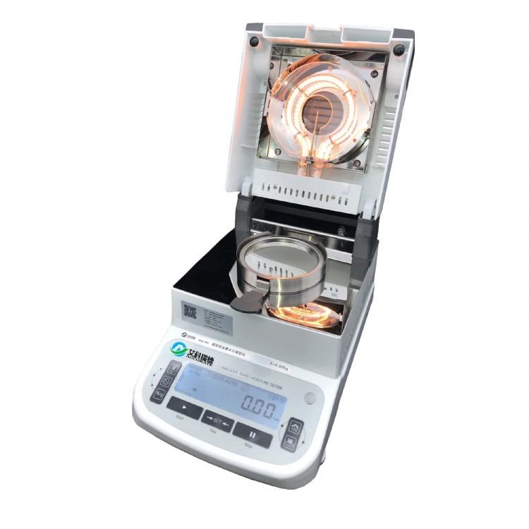 国标法水分测定仪,全自动鱼饲料水分测试仪,高精度水分检测仪,饲料含水率测定仪