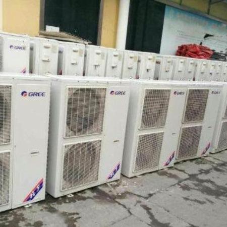 宁波市秀洲区二手旧中央空调回收行情     溴化锂空调回收      二手 空调回收