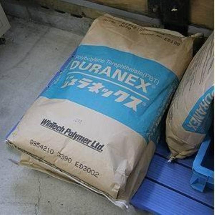 DURANEX® SF755 Polyplastics PBT+PET