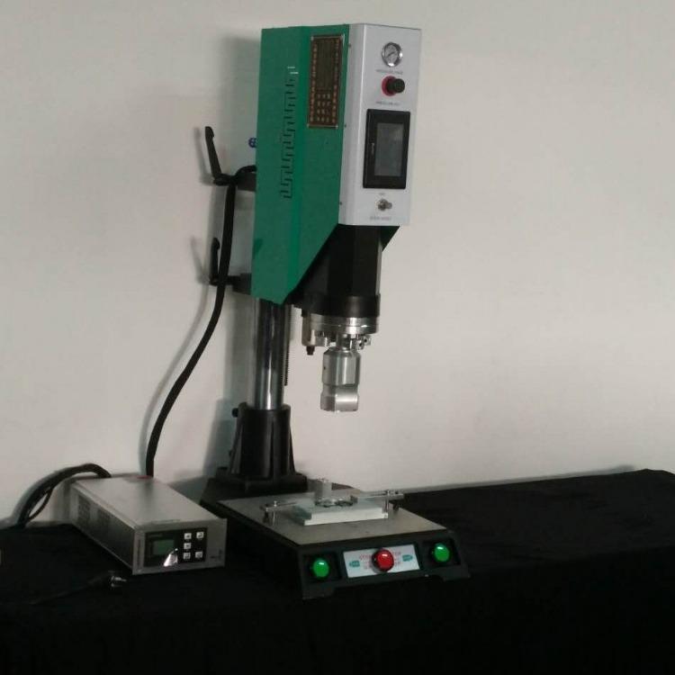 供应久隆JL-2600W新型自动追频焊接机