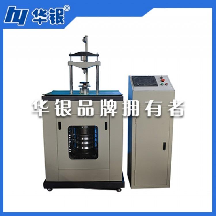 莱州华银布氏硬度计 125kg布氏标准硬度计生产厂家