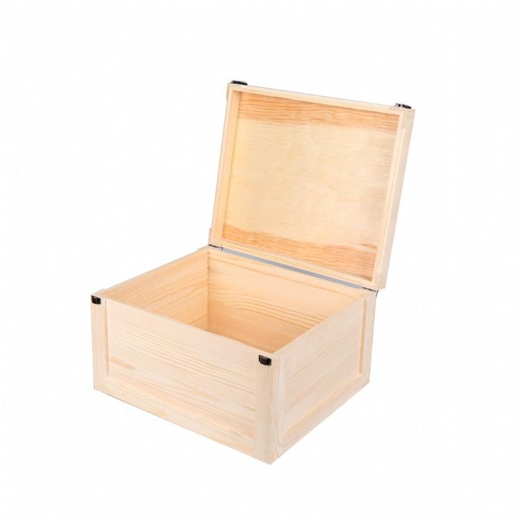 木盒厂家竹盒包装玻璃制品包装厂木质工艺品加工定制竹盒包装