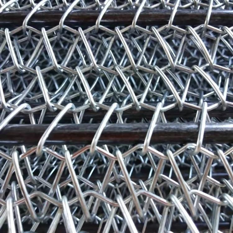 厂家销售不锈钢网带 耐腐蚀清洗网带 耐腐蚀清洗网带