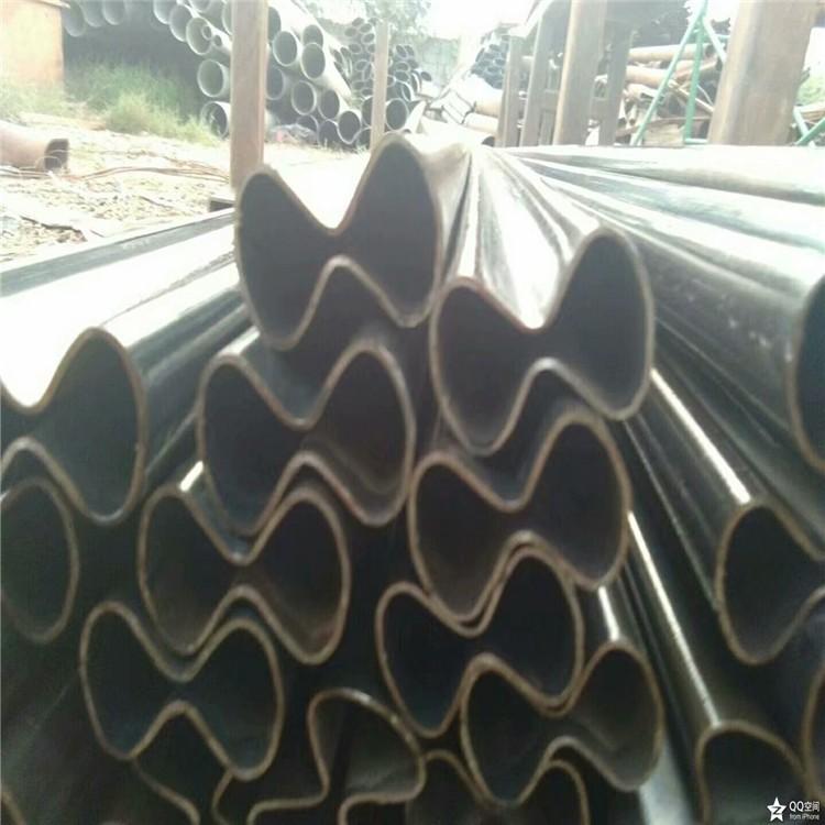 达州L型管厂 三角管 定制样品