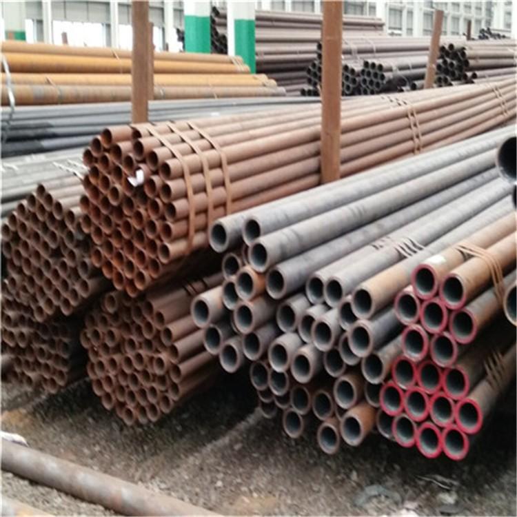 乐山无缝钢管厂 42crmo无缝钢管 精密无缝钢管 量大优惠