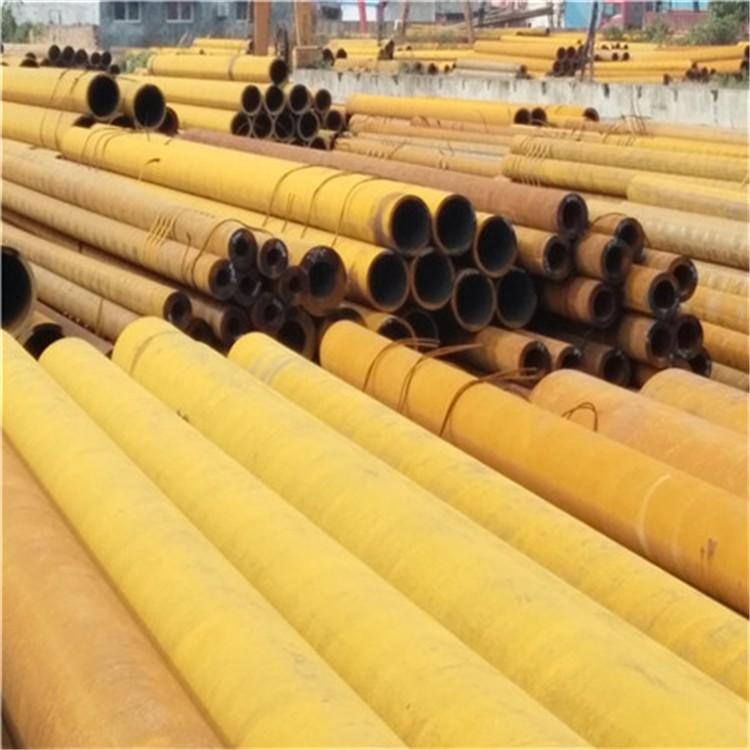 达州无缝钢管厂 42crmo无缝钢管 15crmo合金钢管 现货