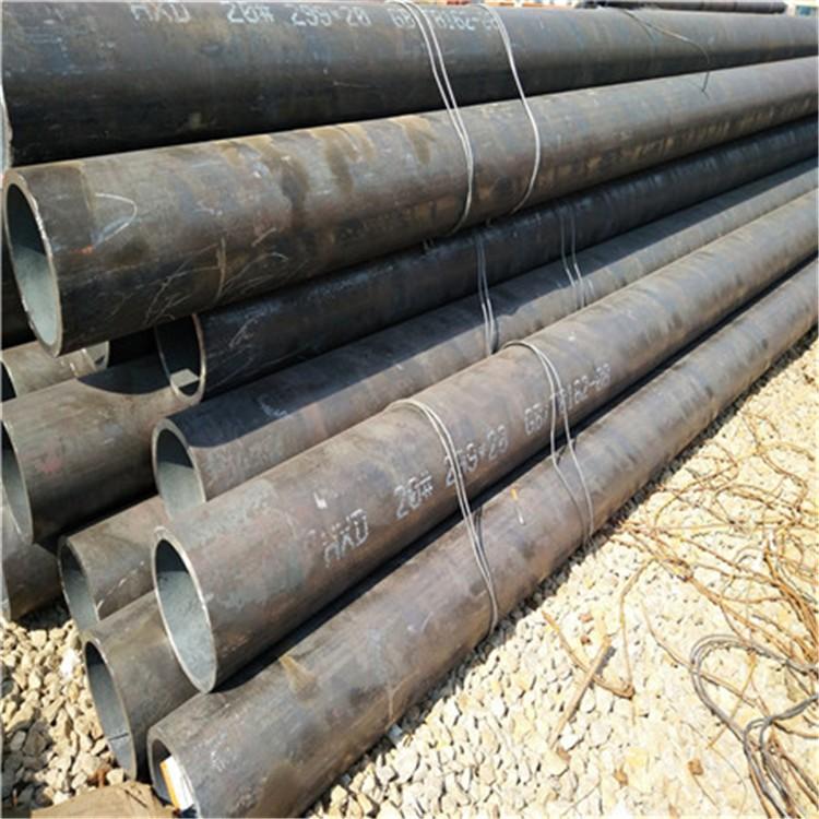嘉兴无缝钢管厂 精密无缝钢管 高压合金钢管 价格