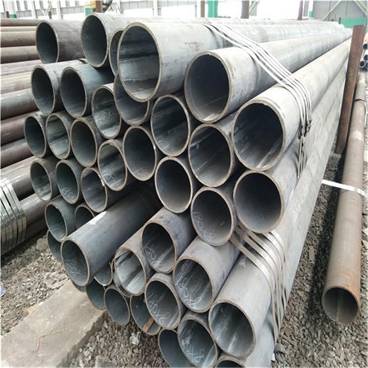 湘西无缝钢管厂 12crmo无缝钢管 20#合金钢管 厂家