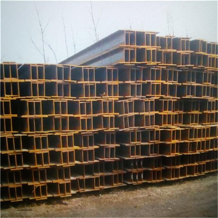 扬州H型钢Q345b 600*200H型钢 厂家直销