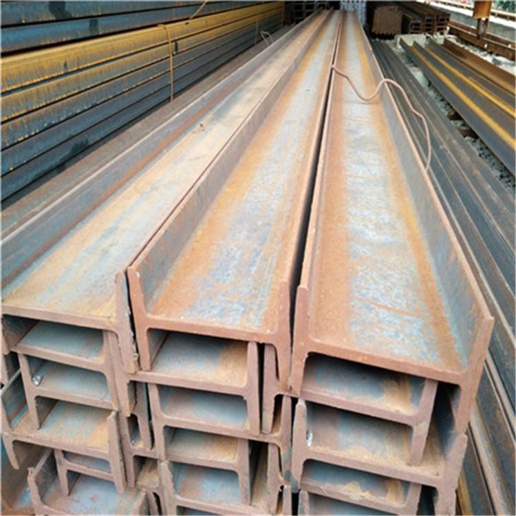 益阳焊接H型钢 600*200H型钢 生产厂家